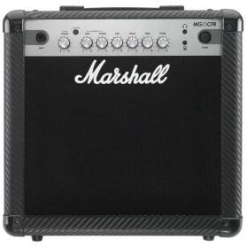MARSHALL MG15CFR Carbon Fiber
