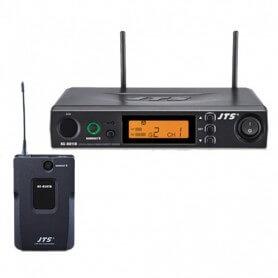 JTS RU-8011D RU-850TB TRASMETTITORE per Strumenti