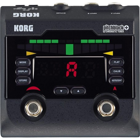 KORG Pitchblack+ - vaiconlasigla; strumenti musicali; vaiconlasigla shop; vaiconlasigla strumenti musicali; music instru