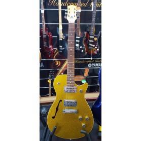GRETSCH G1628 Gold Sparkle