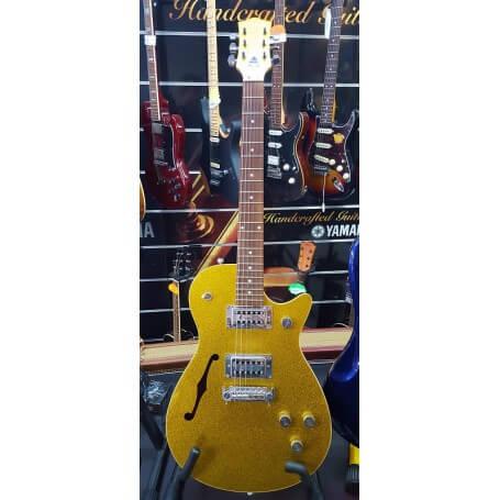 GRETSCH G1628 Gold Sparkle - vaiconlasigla; strumenti musicali; vaiconlasigla shop; vaiconlasigla strumenti musicali; mu