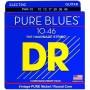 DR STRINGS PHR-10 Pure Blues - vaiconlasigla; strumenti musicali; vaiconlasigla shop; vaiconlasigla strumenti musicali;