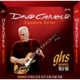 GHS DAVID GILMOUR STRING