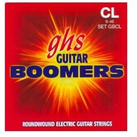 GHS GBCL BOOMERS 9/46
