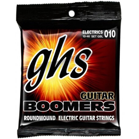 GHS GBL Boomers Light 10-46
