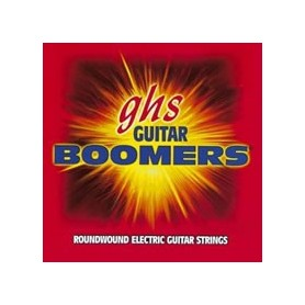 GHS Guitar Boomers Electric Extra Light