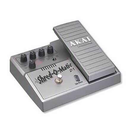 AKAI D1 SHRED O MATIC