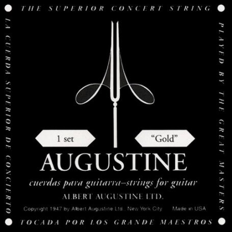 AUGUSTINE BLACK LABEL