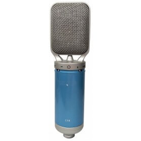 EIKON C14 Microfono da Studio a condensatore cardioide.