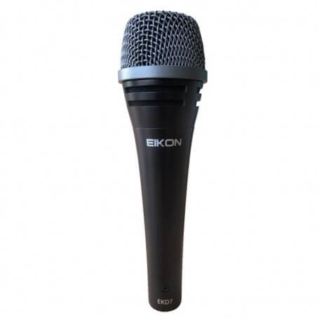 EIKON EKD7 Microfono dinamico professionale Cardioide