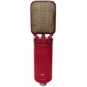 EIKON RM8 Microfono a nastro bidirezionale (figura-8 )
