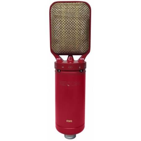 EIKON RM8 Microfono a nastro bidirezionale (figura-8 ) - vaiconlasigla; strumenti musicali; vaiconlasigla shop; vaiconla