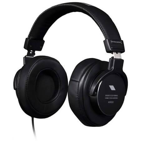 Proel EIKON H200 cuffia - vaiconlasigla; strumenti musicali; vaiconlasigla shop; vaiconlasigla strumenti musicali; music