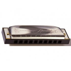 HOHNER M560016 SPECIAL 20 -DO-