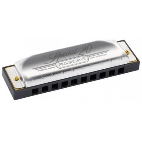 HOHNER Special 20 Classic 560/20 D (RE)