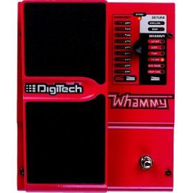 DIGITECH - WHAMMY 4