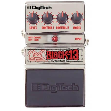 DIGITECH Black-13 Scott Ian Signature - vaiconlasigla; strumenti musicali; vaiconlasigla shop; vaiconlasigla strumenti m