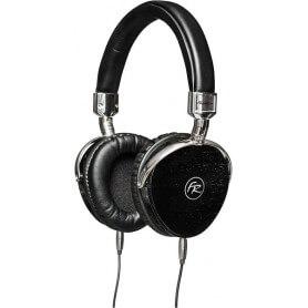 Floyd Rose FR-18 Wood HiFi headphones black