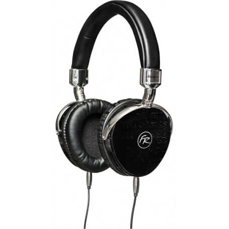 Floyd Rose FR-18 Wood HiFi headphones black - vaiconlasigla; strumenti musicali; vaiconlasigla shop; vaiconlasigla strum