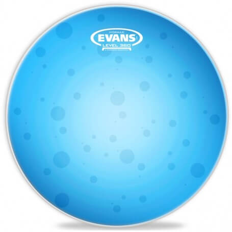 "EVANS B14HB 14"" Hydraulic Blue Coated Snare Batter"