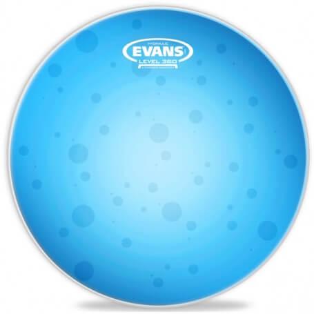"EVANS B14HB 14"" Hydraulic Blue Coated Snare Batter - vaiconlasigla; strumenti musicali; vaiconlasigla shop; vaiconlasigl"