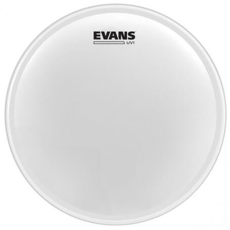 "EVANS B14UV1 14"" COATED - vaiconlasigla; strumenti musicali; vaiconlasigla shop; vaiconlasigla strumenti musicali; music"