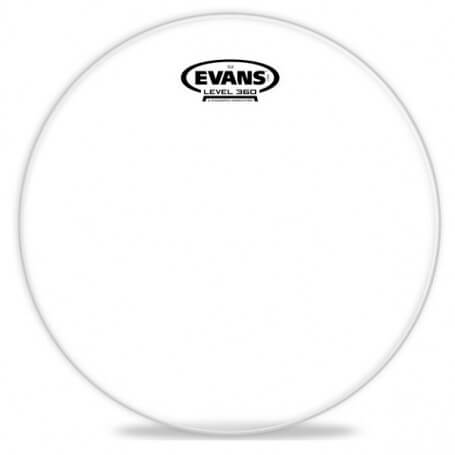 "EVANS TT10G2 10"" CLEAR - vaiconlasigla; strumenti musicali; vaiconlasigla shop; vaiconlasigla strumenti musicali; music"