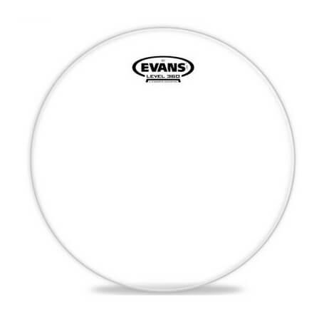 "EVANS TT18G1 18"" CLEAR - vaiconlasigla; strumenti musicali; vaiconlasigla shop; vaiconlasigla strumenti musicali; music"