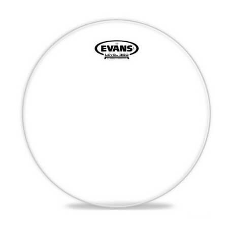 "EVANS TT18G2 18"" CLEAR - vaiconlasigla; strumenti musicali; vaiconlasigla shop; vaiconlasigla strumenti musicali; music"