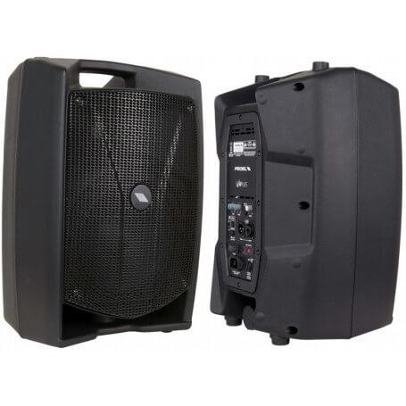 PROEL V8 PLUS Diffusore a 2 vie amplificato 400w - vaiconlasigla; strumenti musicali; vaiconlasigla shop; vaiconlasigla