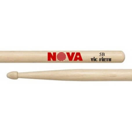 VIC FIRTH NOVA N5B bacchette