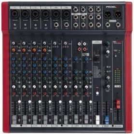 PROEL MQ12USB mixer
