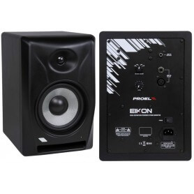 PROEL EIKON5 Nearfield studio monitor amplificati