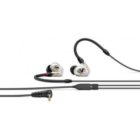 Sennheiser IE 40 PRO CLEAR AURICOLARI IN-EAR MONITORING - vaiconlasigla; strumenti musicali; vaiconlasigla shop; vaiconl