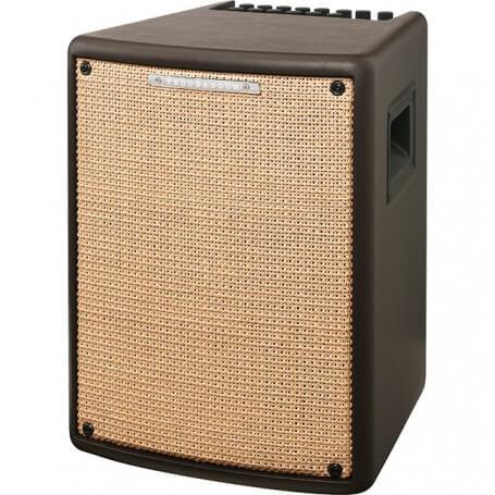 IBANEZ T80II AMPLI COMBO 80W PER CHITARRA ACUSTICA E VOCE - vaiconlasigla; strumenti musicali; vaiconlasigla shop; vaico