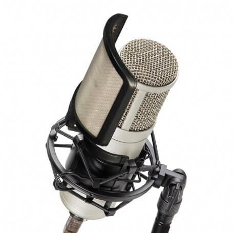 SOUNDSATION VOXTAKER 100 MICROFONO DA STUDIO - vaiconlasigla; strumenti musicali; vaiconlasigla shop; vaiconlasigla stru