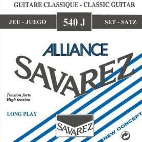 SAVAREZ - 520R SET TENSIONE MISTA