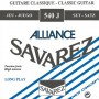 SAVAREZ - 520R SET TENSIONE MISTA - vaiconlasigla; strumenti musicali; vaiconlasigla shop; vaiconlasigla strumenti music