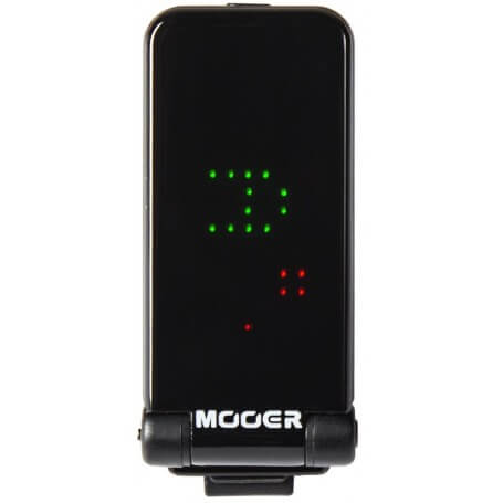 Mooer CT-01 accordatore a clip per chitarra e basso - vaiconlasigla; strumenti musicali; vaiconlasigla shop; vaiconlasig