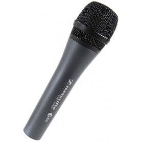 SENNHEISER E 835 microfono dinamico