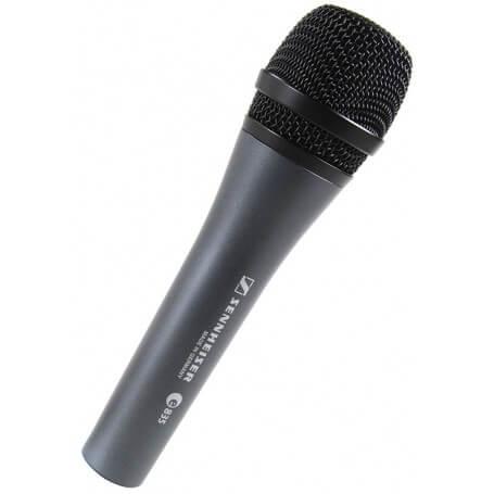 SENNHEISER E 835 microfono dinamico - vaiconlasigla; strumenti musicali; vaiconlasigla shop; vaiconlasigla strumenti mus