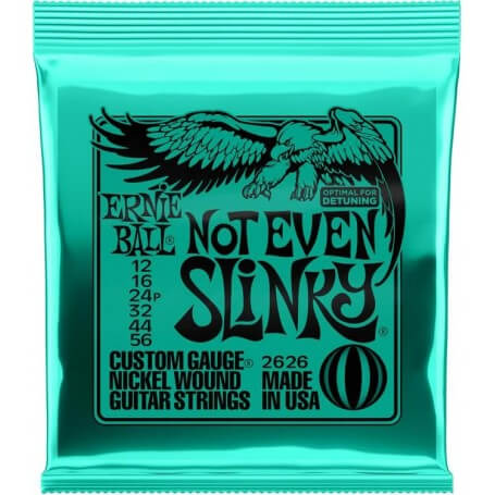 ERNIE BALL 2626 Not Even Slinky