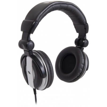 EIKON HFJ700 CUFFIA STEREO DJ - vaiconlasigla; strumenti musicali; vaiconlasigla shop; vaiconlasigla strumenti musicali;