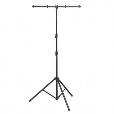 SOUNDSATION supporto PER LUCI CON T-BAR LS-200 IN ALLUMINIO - vaiconlasigla; strumenti musicali; vaiconlasigla shop; vai
