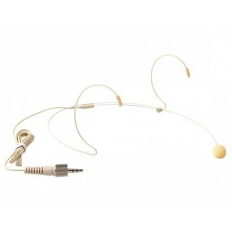 EIKON HCM23SE  microfono headset con connettore mini jack - vaiconlasigla; strumenti musicali; vaiconlasigla shop; vaico