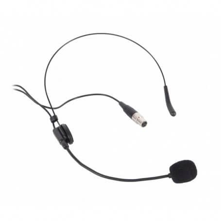 EIKON HCM25 microfono headset con connettore mini XLR - vaiconlasigla; strumenti musicali; vaiconlasigla shop; vaiconlas