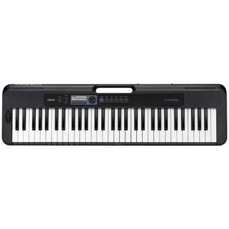 CASIO Casiotone CT S300 tastiera - vaiconlasigla; strumenti musicali; vaiconlasigla shop; vaiconlasigla strumenti musica