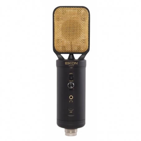 EIKON CM14USB mic. a condensatore - vaiconlasigla; strumenti musicali; vaiconlasigla shop; vaiconlasigla strumenti music
