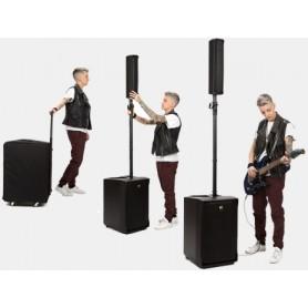 RCF Evox J8 Black - vaiconlasigla; strumenti musicali; vaiconlasigla shop; vaiconlasigla strumenti musicali; music instr