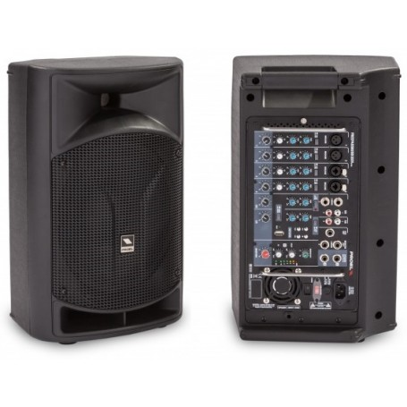 Proel FREEPASS 8 USB sistema audio completo - vaiconlasigla; strumenti musicali; vaiconlasigla shop; vaiconlasigla strum